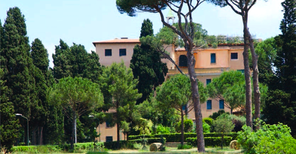 Villa Stuart Napoli