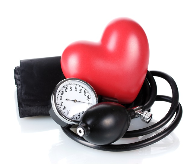 Состояние артериального давления - Ictus fiziotenz