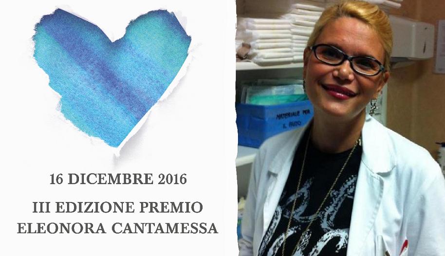 Premio Eleonora Cantamessa 2016