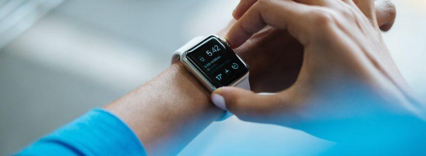 Wearable devices, big data e frequenza cardiaca