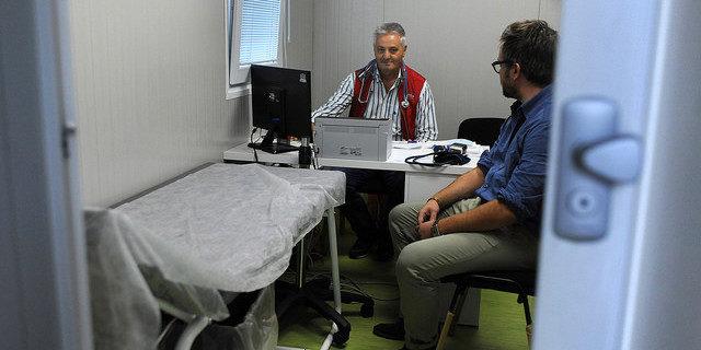 Fondo solidarietà: la testimonianza del dottor Paolini da Arquata del Tronto