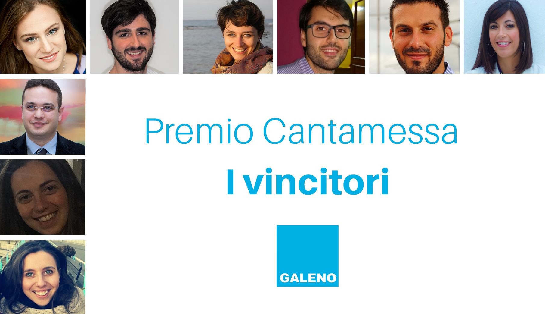 Premio Cantamessa
