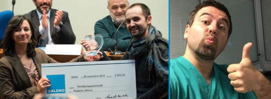 Fondi per giovani medici Cantamessa: i sogni realizzati