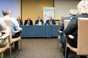 Assemblea ordinaria soci di Cassa Galeno 2018