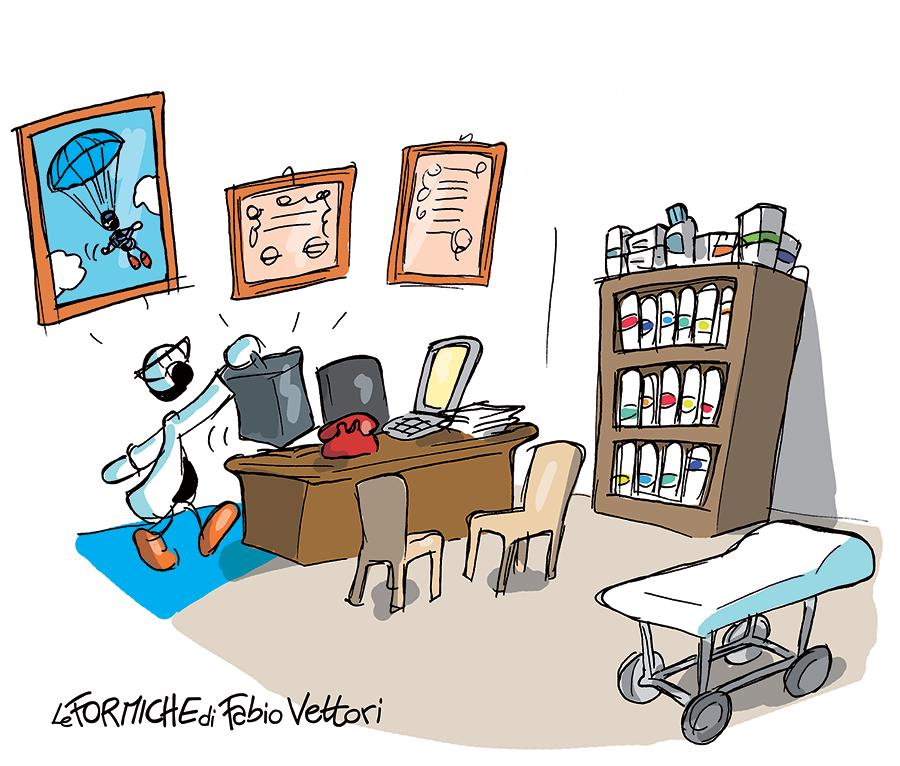 Rc professionale medici: nel pacchetto multi-garanzia di Cassa Galeno anche l'assicurazione colpa grave medici.
