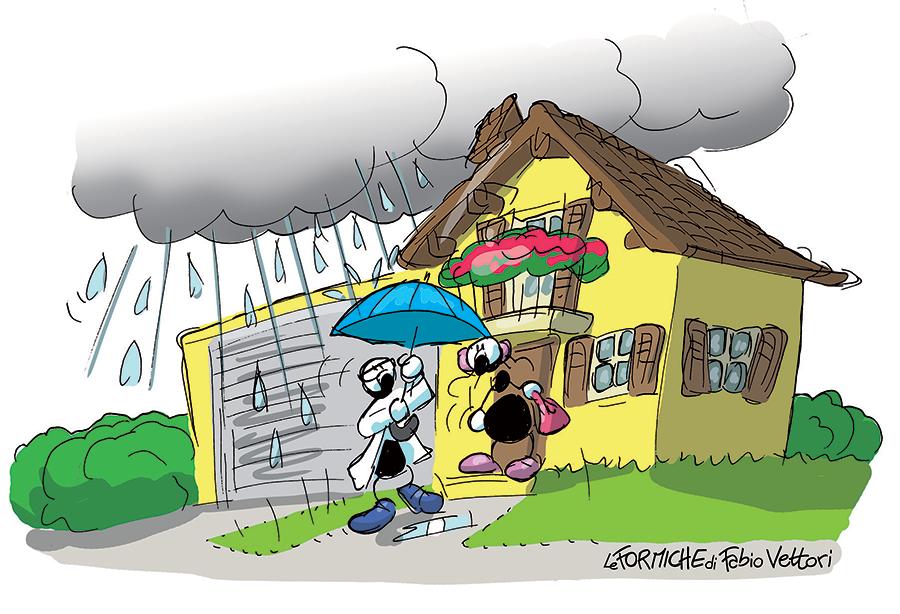 L'ombrello di Cassa Galeno è il fondo sanitario integrativo dei medici e degli odontoiatri