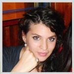 Giulia Muscettola, finalista Premio Cantamessa 2018