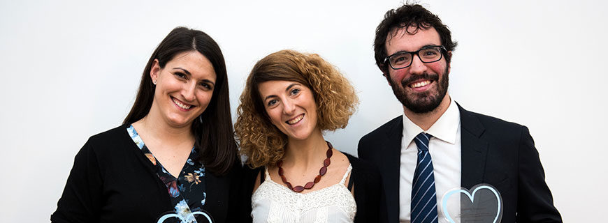 Premio Cantamessa giovani medici: la premiazione della 5° edizione