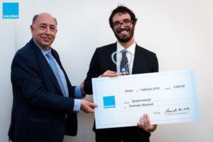 Tommaso Manciulli è uno dei tre vincitori del premio per giovani medici Galeno Cantamessa. Con la borsa di ricerca ottenuta porterà avanti il suo studio sull'echinococcosi cistica dello stato di Assam, India del Nord