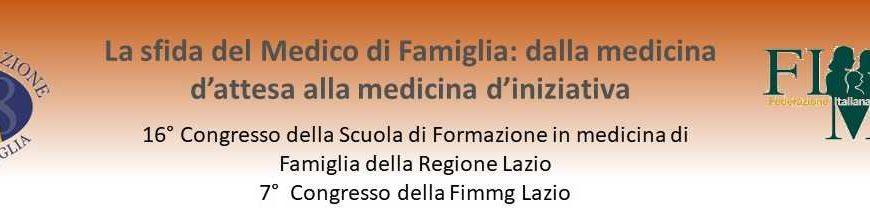 Medicina di Famiglia: Cassa Galeno insieme a FIMMG