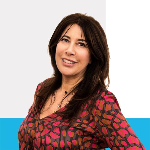 Deborah Lombardelli, coordinatrice Cassa Galeno