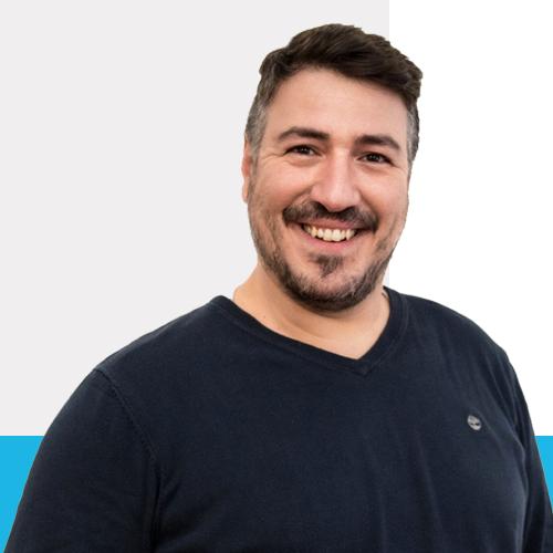 Marco Lombardelli, Facility manager Cassa Galeno