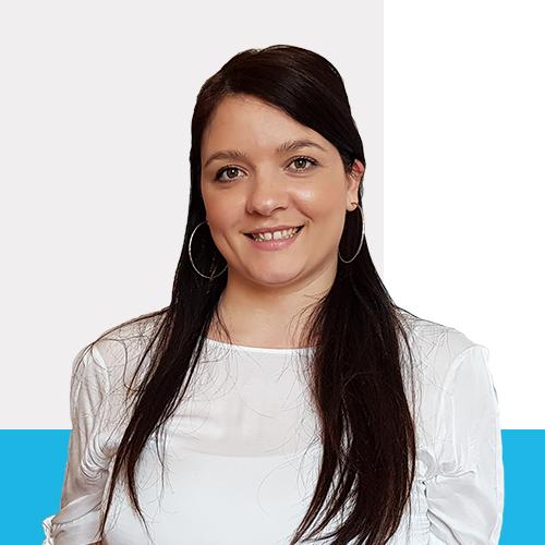 Angela Martini, Servizio Assistenza Soci Galeno