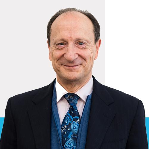 Gianni Duca, consulente assicurativo Cassa Galeno