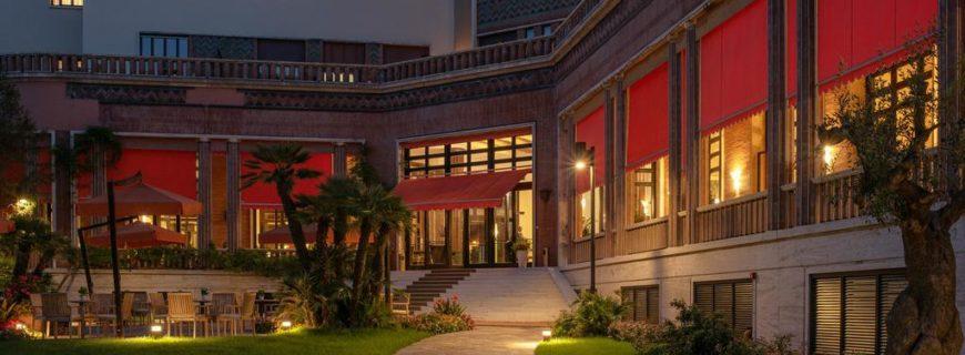 Grand Hotel Terme & Spa di Castrocaro Terme: rinnovata la convenzione