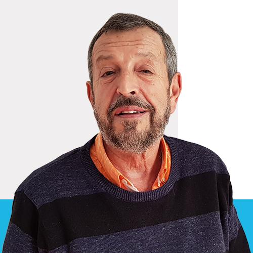 Paolo Oliva, consulente medico legale Cassa Galeno