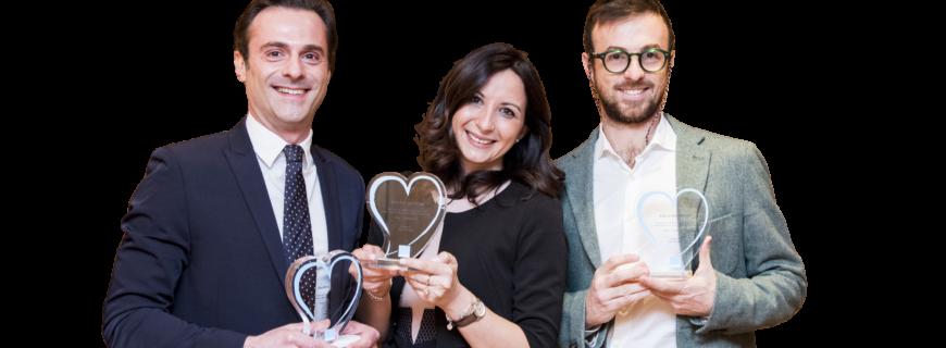 Premio Galeno Eleonora Cantamessa 2019: la cerimonia di premiazione