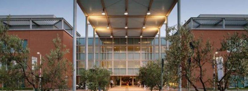 Ospedale sicuro: l'impegno del Campus Bio-Medico nella lotta al Coronavirus