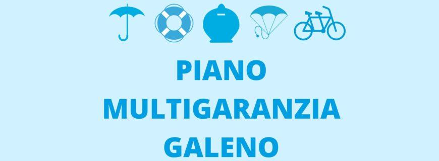 Il Piano multigaranzia di Cassa Galeno