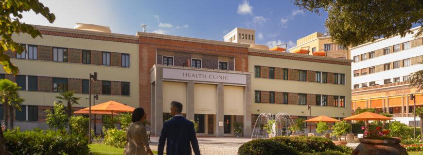 Convenzione Grand Hotel Castrocaro Terme